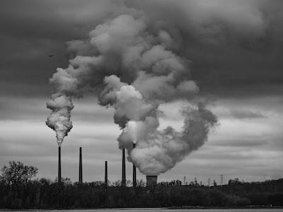 La pandemia potrebbe tagliare del 7% le emissioni globali di CO2