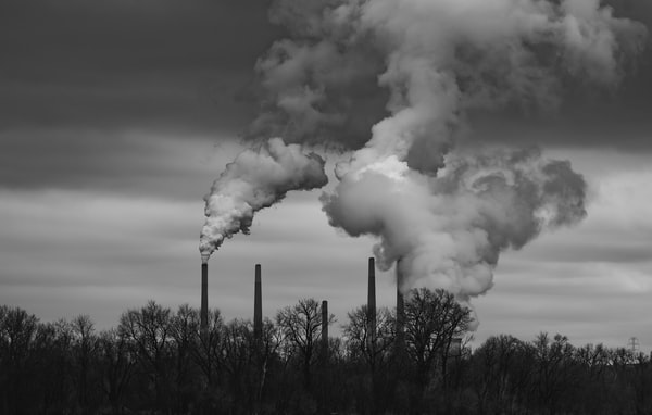 Pollution – Its Causes, Effects, And Control