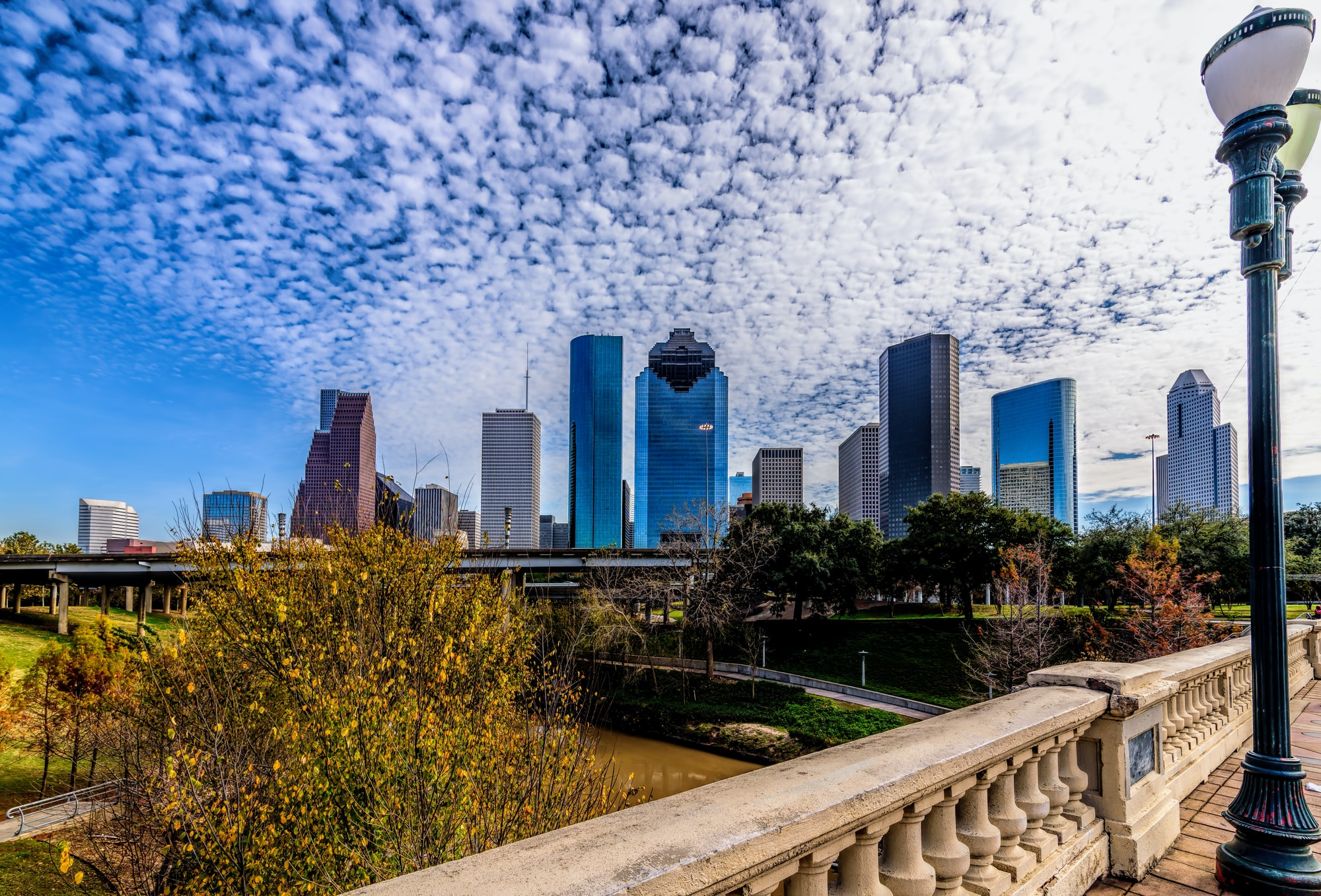 Things to do in Houston— Attractions, places to visit, and activities.