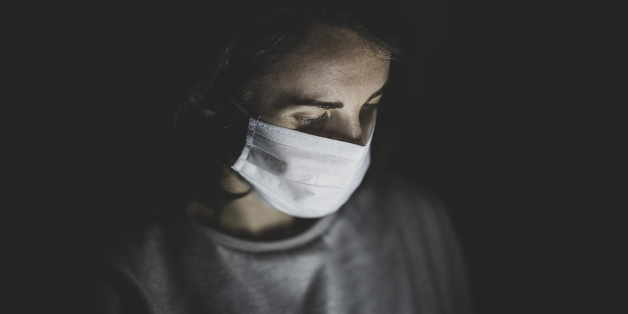 How The Pandemic Sparked My Transient Stress-Related Paranoid Ideation