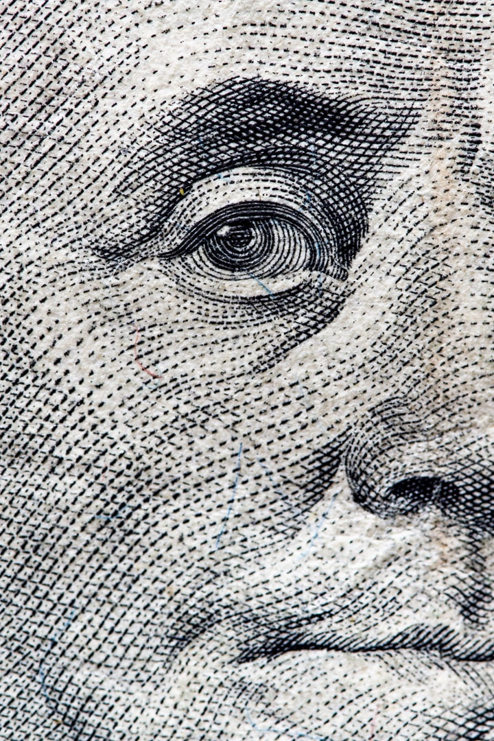 Why Universal Basic Income Could Solve Economic Disparity In The 21st Century.