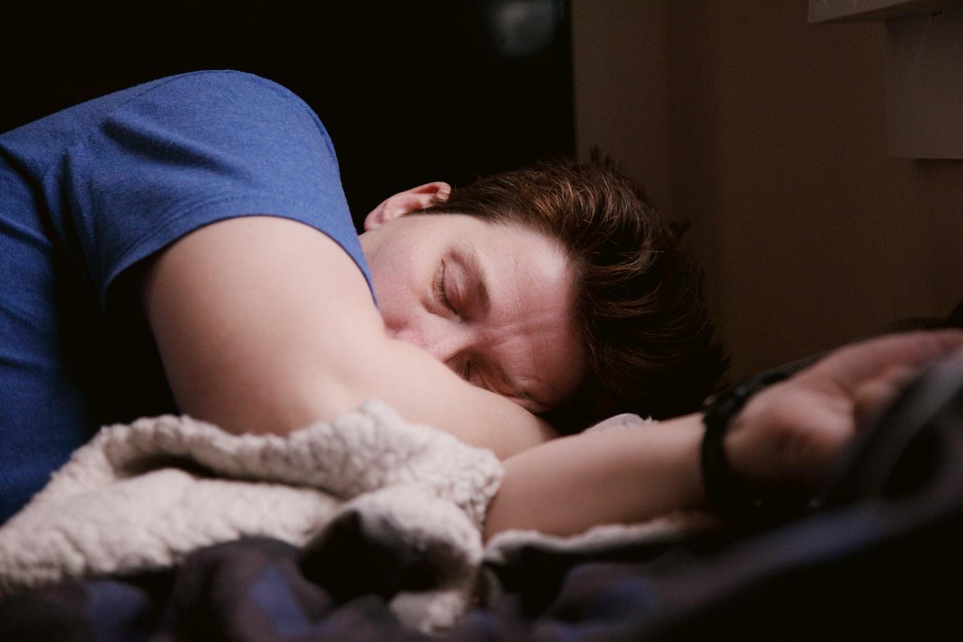 睡眠呼吸中止症猝死風險高!3種面相較容易得到   Heho健康