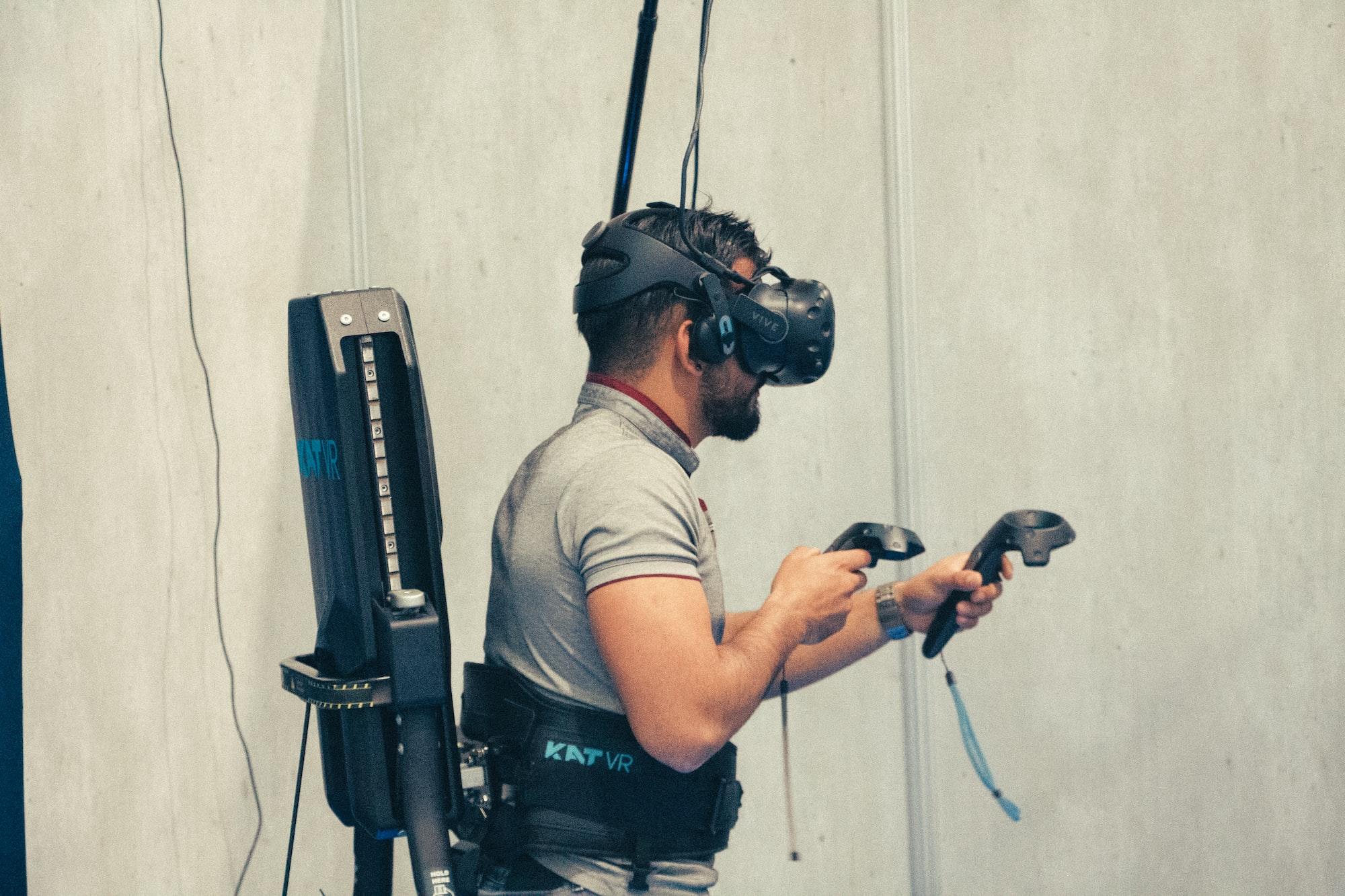 Virtual reality 3D headsetcasque de réalité