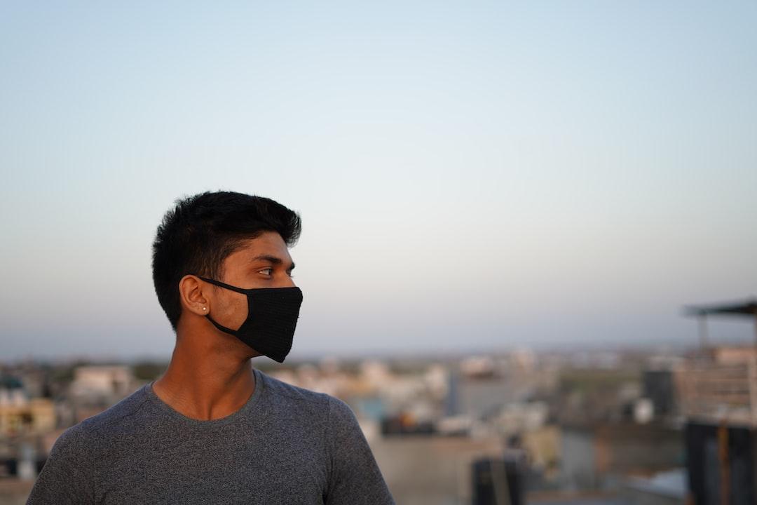 Man In Gray Crew Neck Shirt Wearing Black Framed Eyeglasses - unsplash
