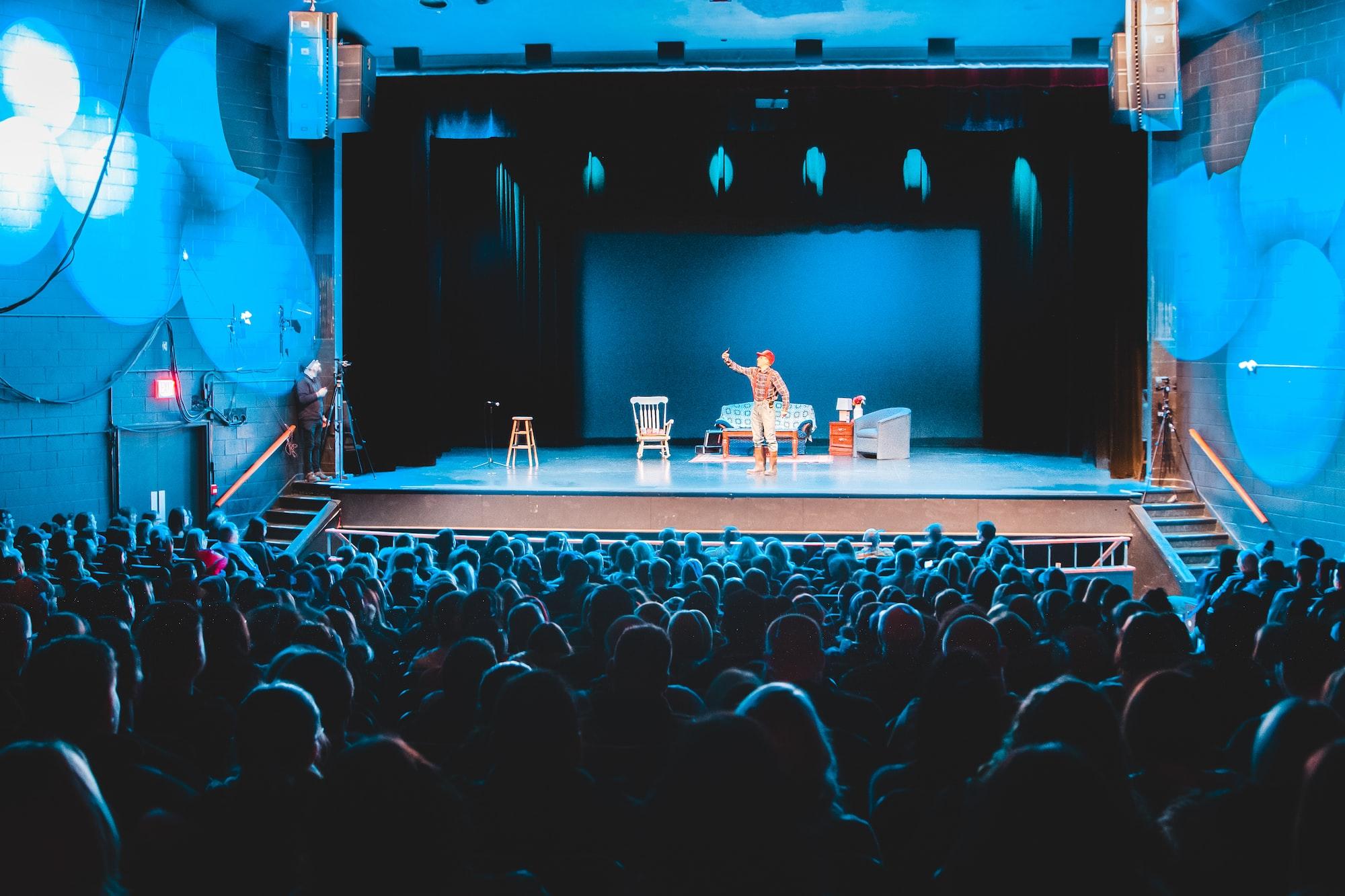 Week 34 - 즉흥 연극 기법으로 AI 챗봇을 학습시킨다면?