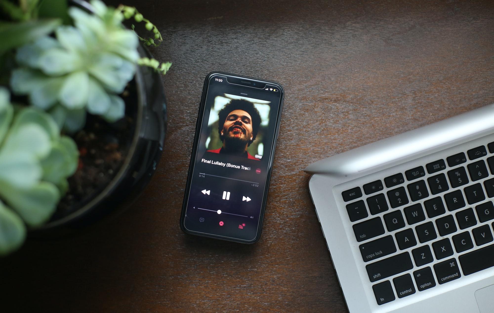 iOS 15: Adiciona músicas do Apple Music aos teus vídeos de recordações