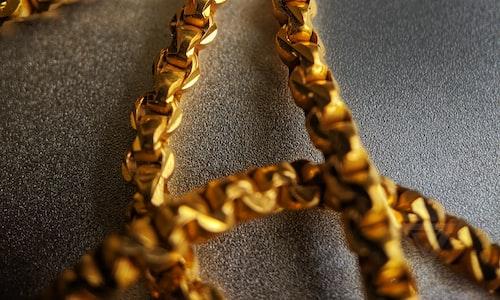 gold pickup line