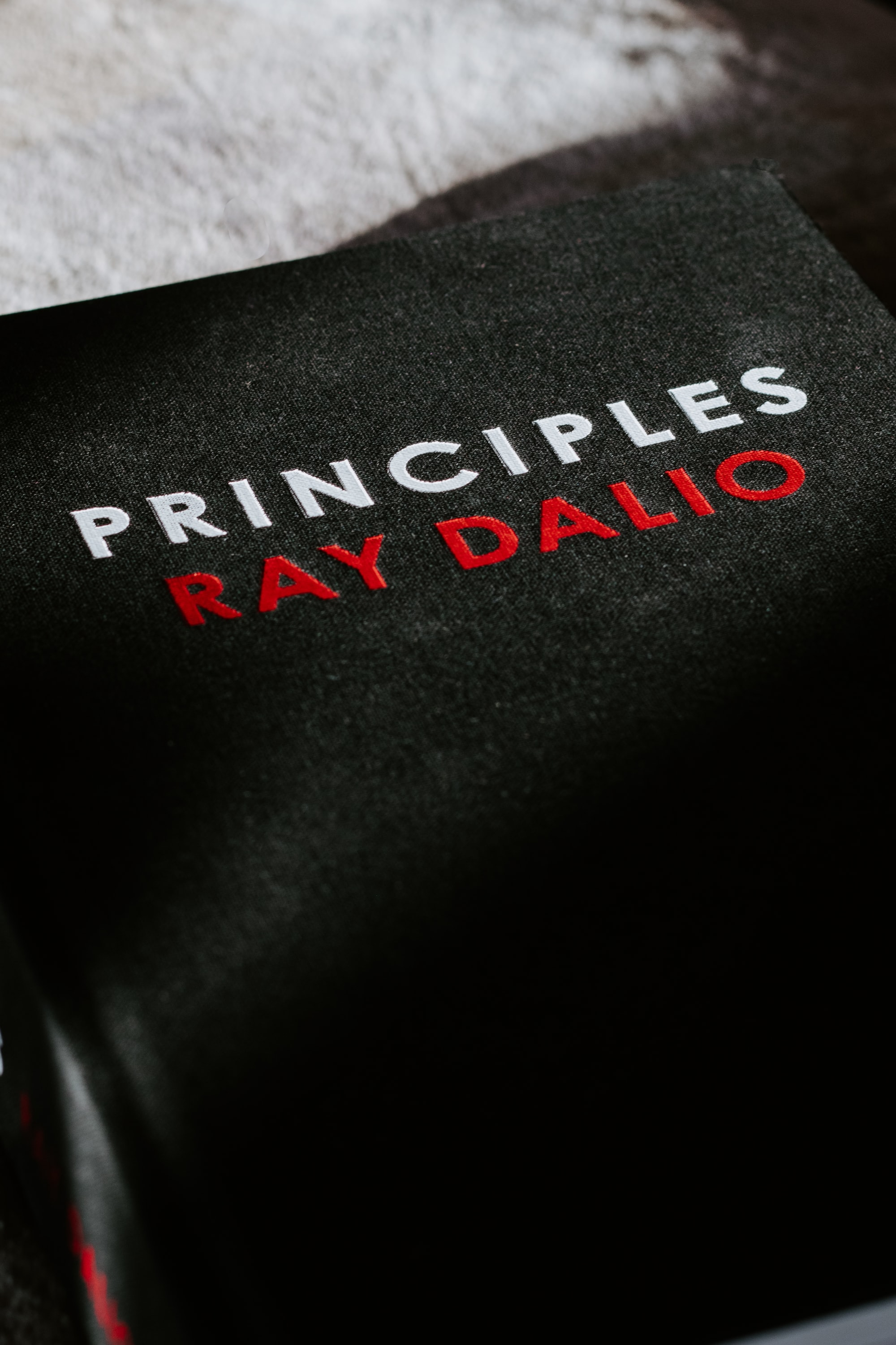 Review: Principles by Ray Dalio