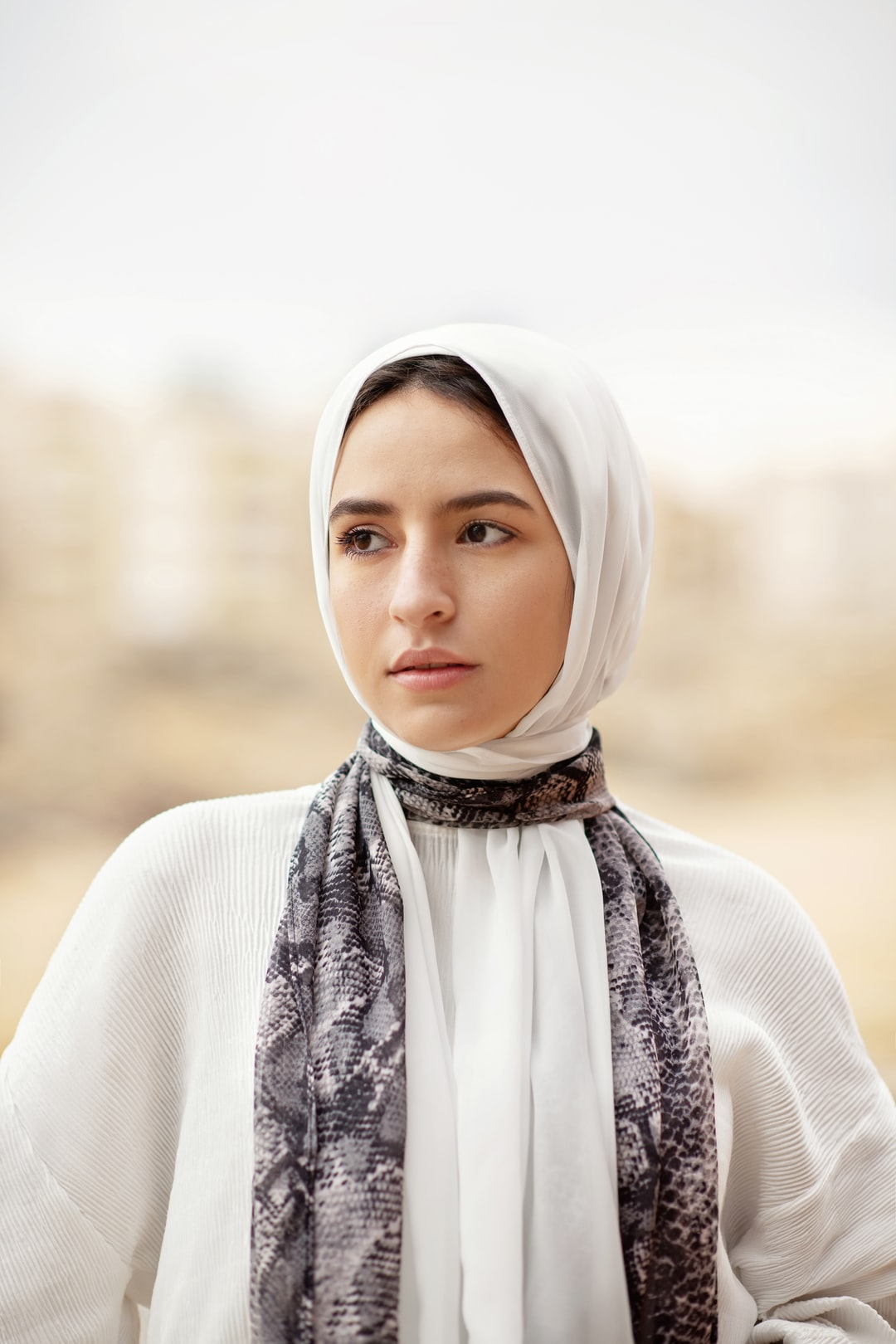 5 HIJAB TYPES TO OWN THIS FALL 2020