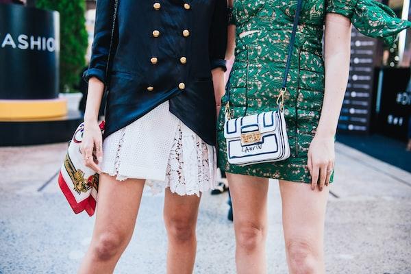 Corso online esperto di moda