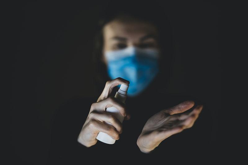 走過抗SARS醫師呼籲別讓人性擊垮防疫