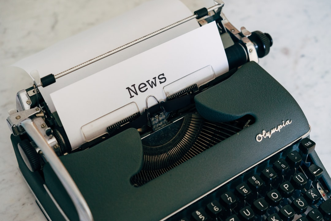 Literary News Roundup - Our Highlights this Week - 27 August 2020