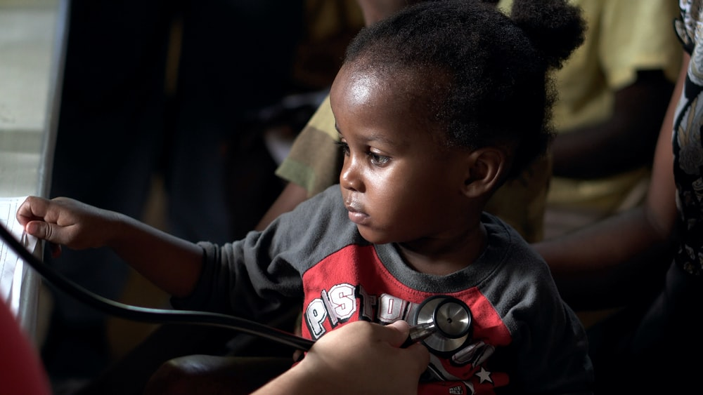 mobile health care in Africa, with mobile health apps free