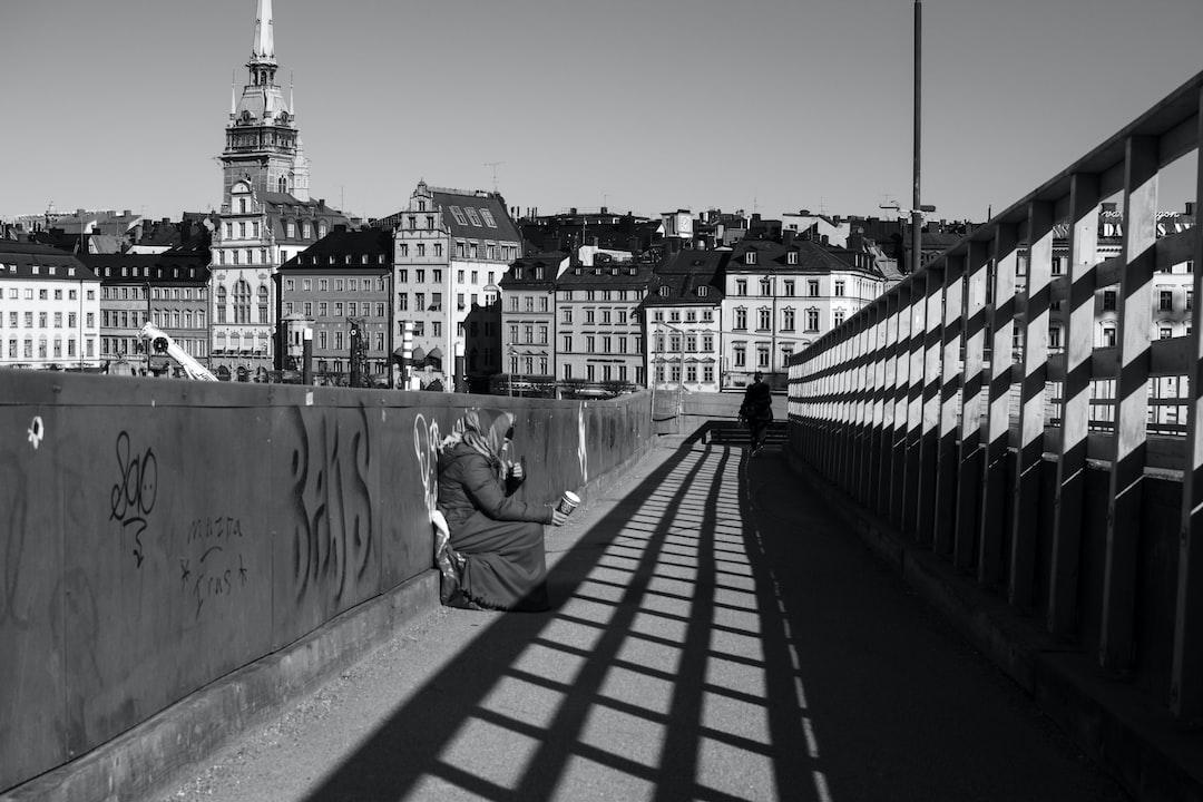Sotckholm