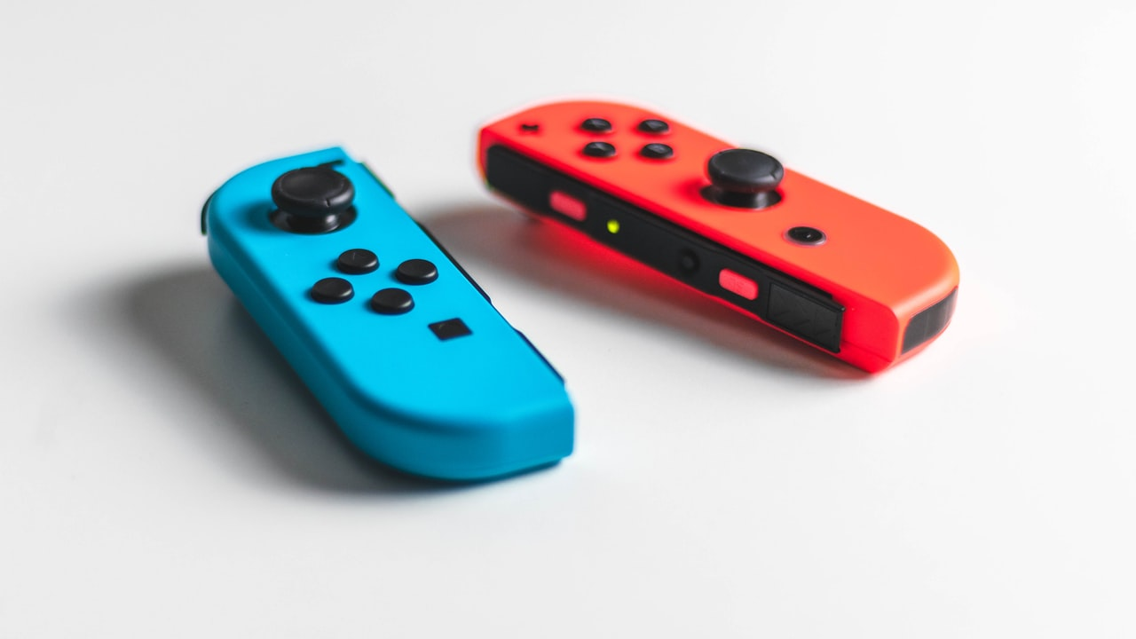 Image of Switch controllers