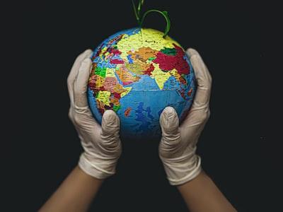 """""""Vale la pena mettere sottosopra il mondo""""?"""