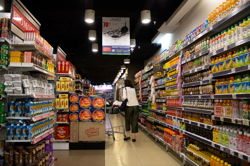 100+ Grocery Store Pictures [HD] | Download Free Images on Unsplash