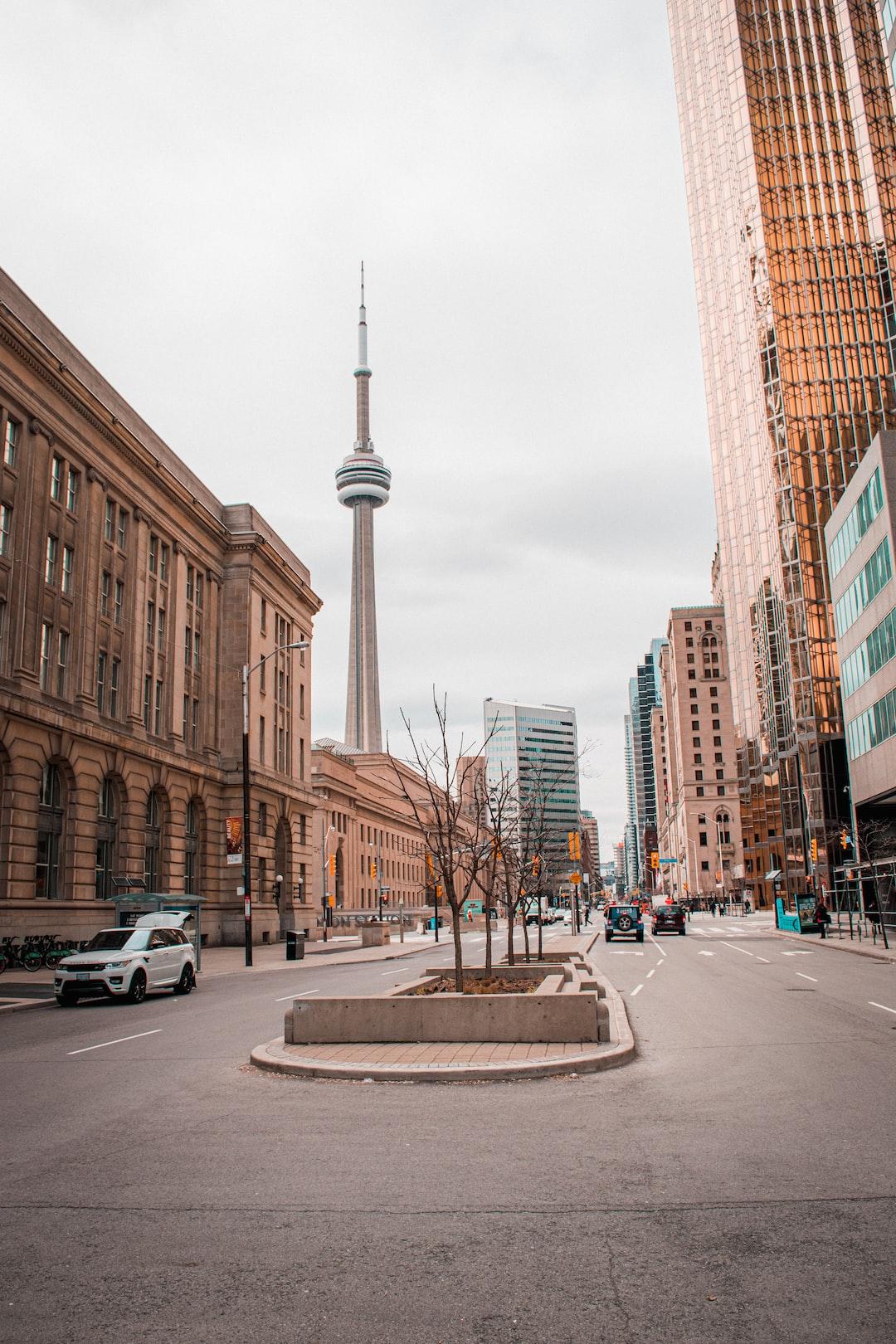 Ciudades para que estudies y trabajes en Canadá