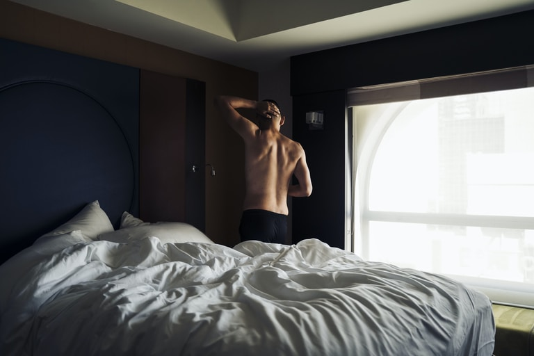 Keine Zeit für Sport und zu wenig Schlaf? Der Ausweg [Interview]
