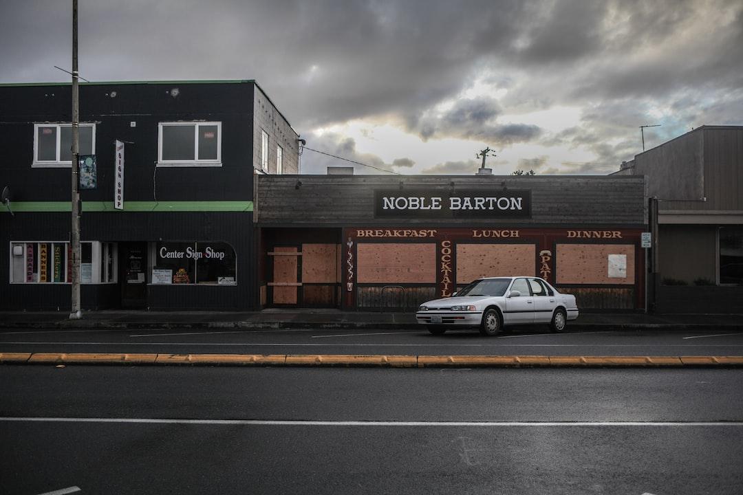 noble barton business closure, covid 19