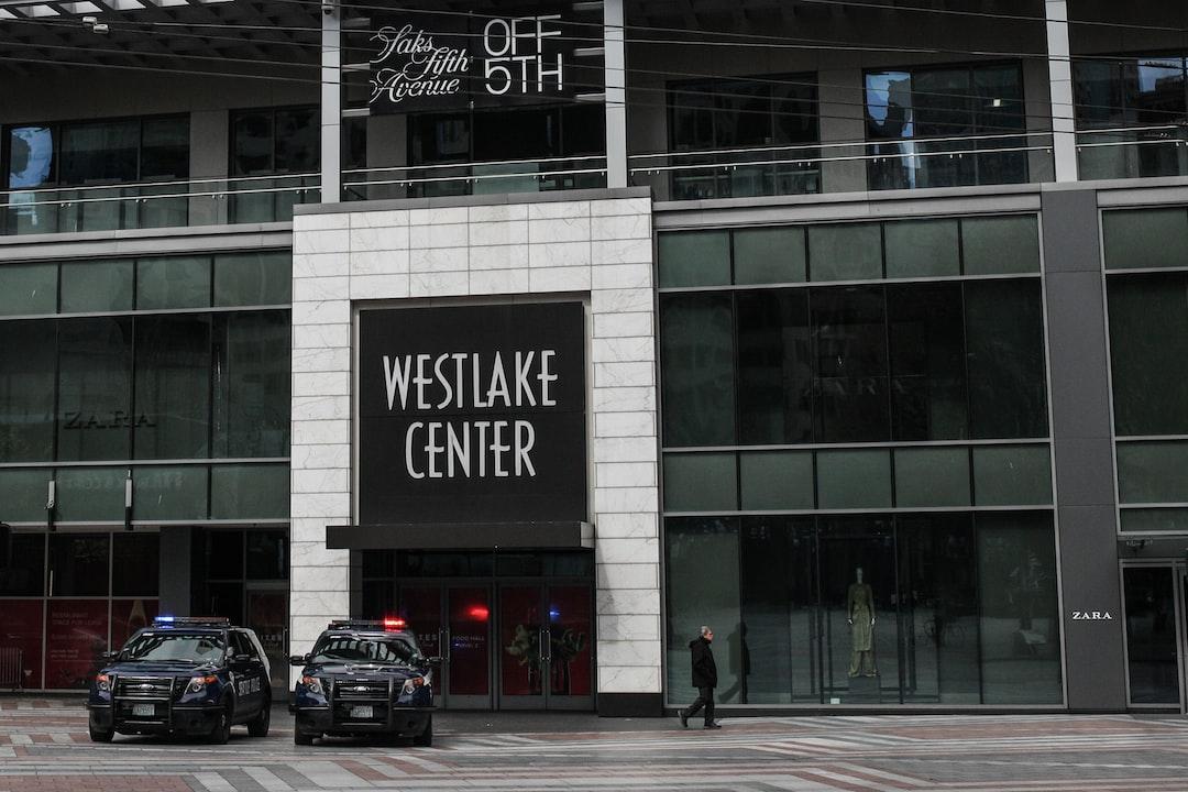 westlake center closure, covid 19