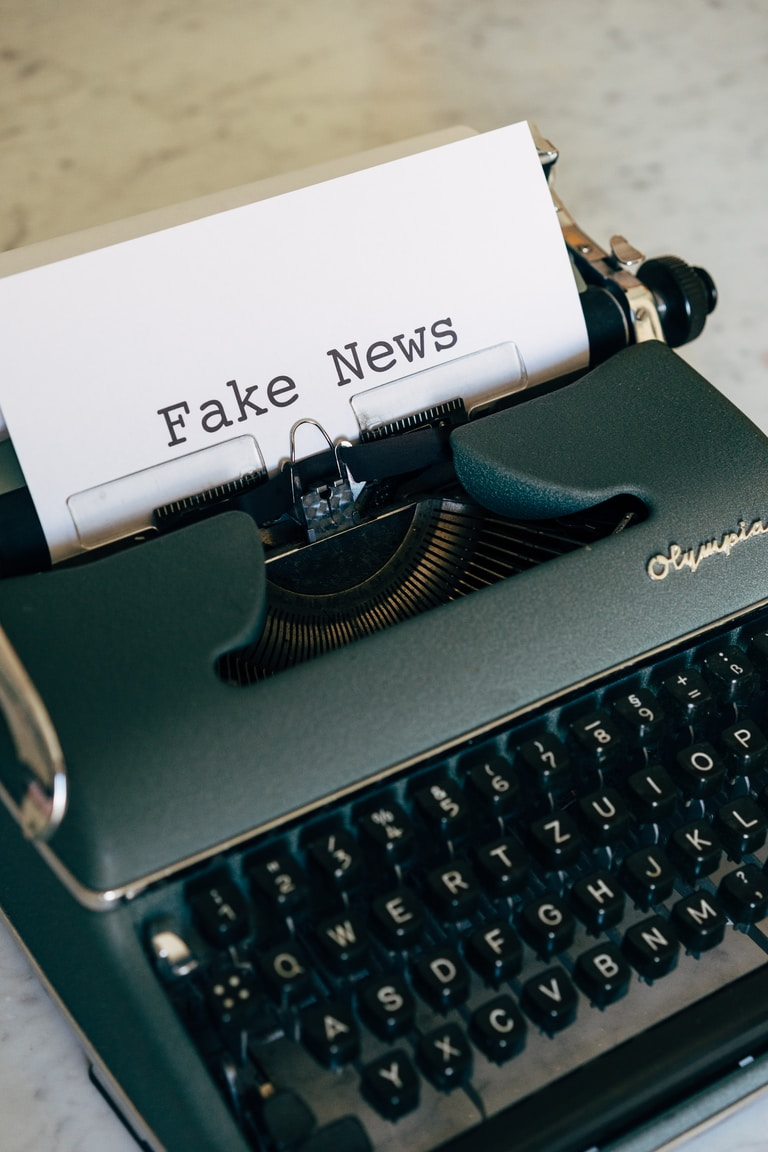 Fighting fake news: UT business school researchers create effective new tool