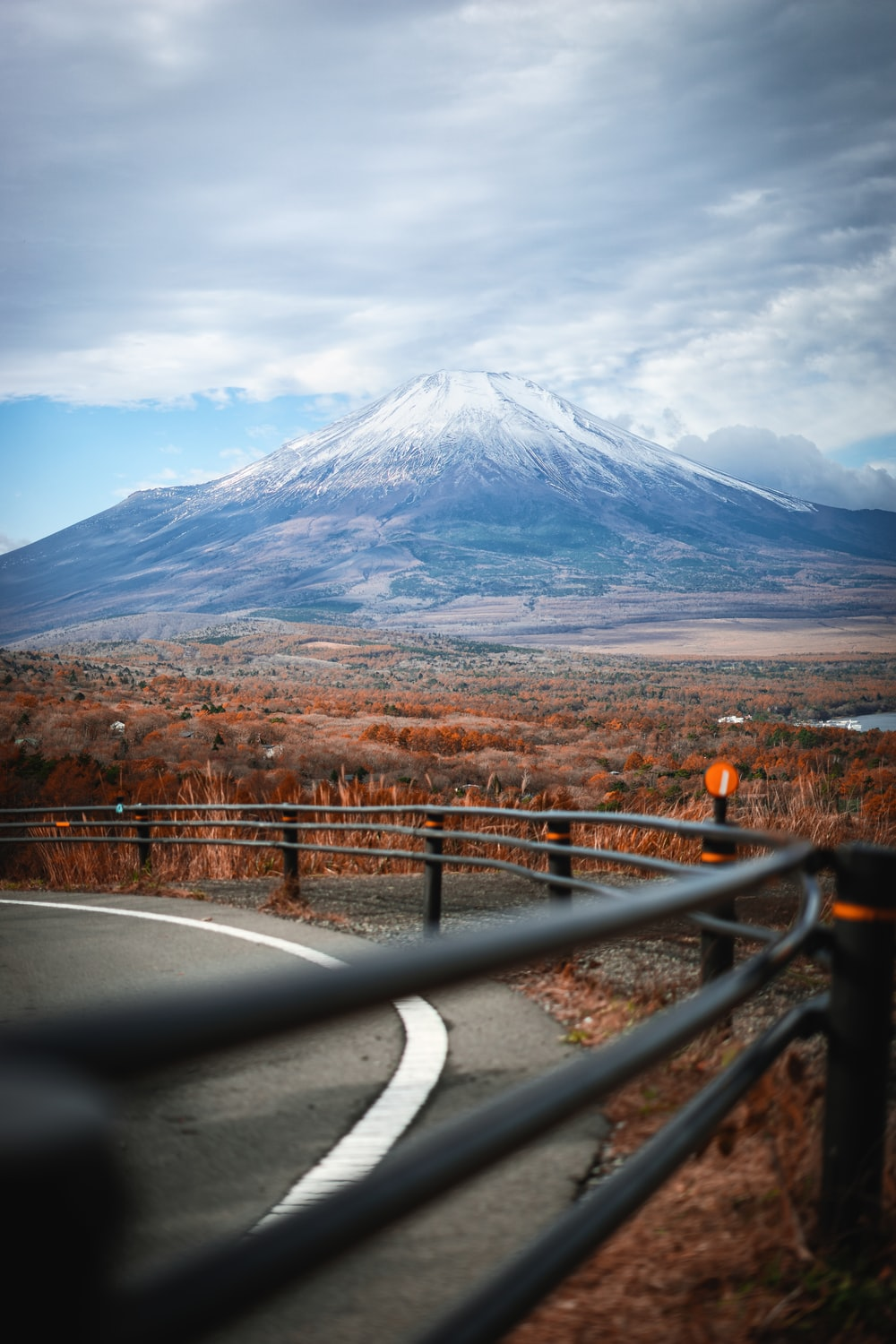Japan Mountain Pictures Download Free Images On Unsplash