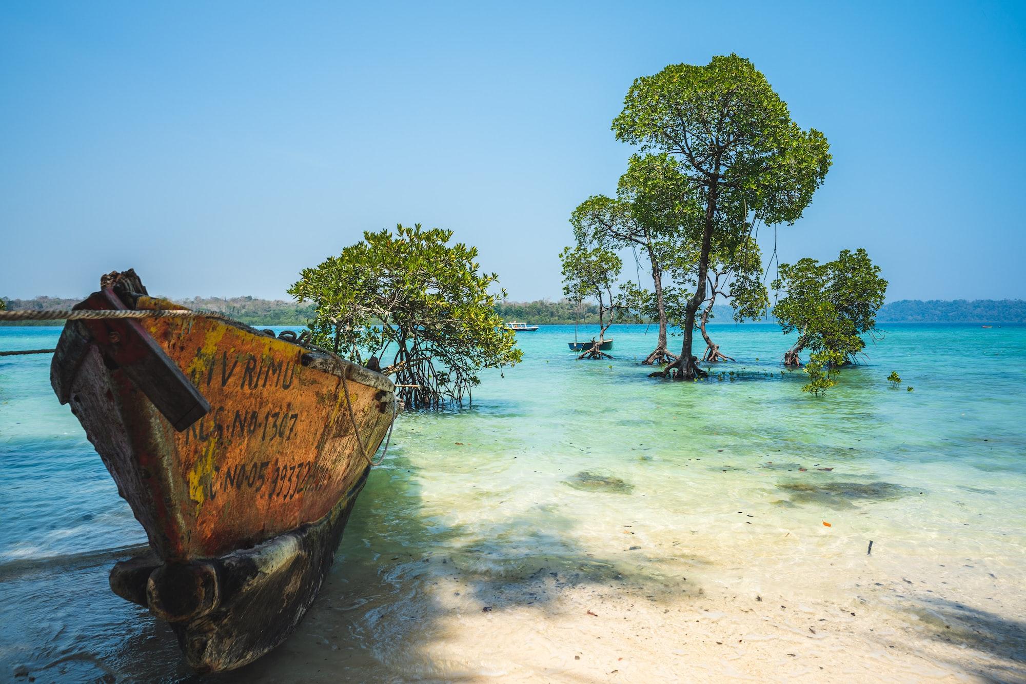 Amazing Islands before Coronavirus got bad. Instagram: @Tatonomusic