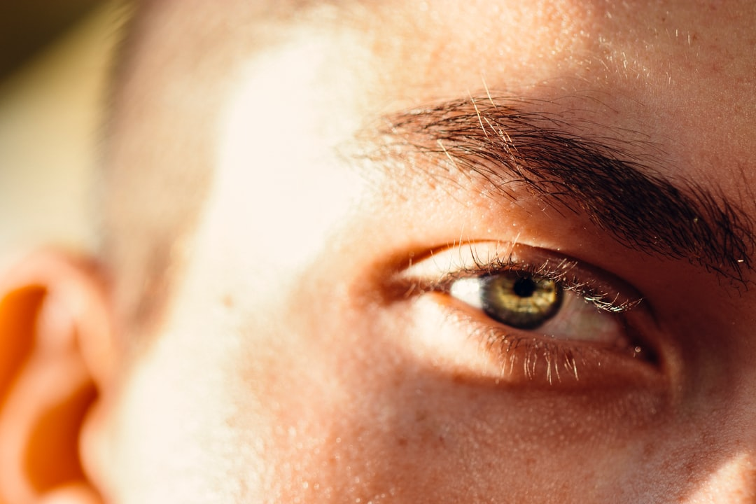 Persons Eye In Close Up Photography - unsplash