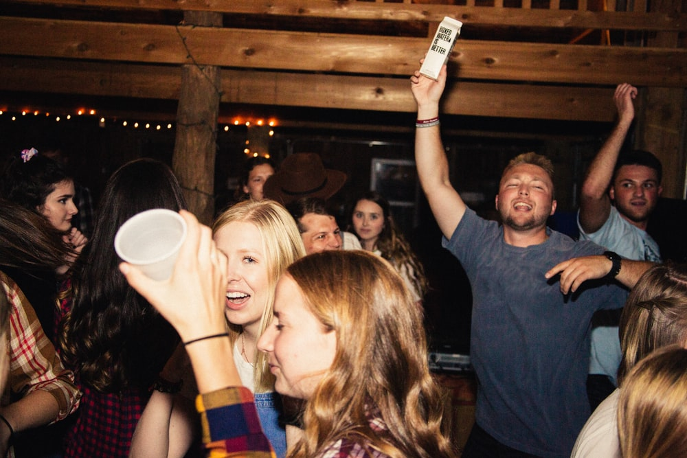 6 Reasons You'll Love Our College Party Budget Worksheet