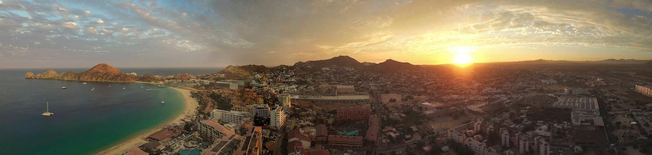 VIDEO TOUR: Elefant Luxury Suite, Cabo