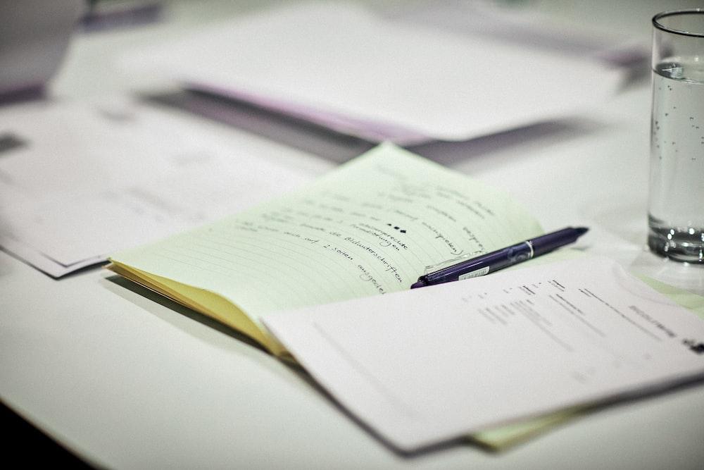 Language studying notes in quarantine