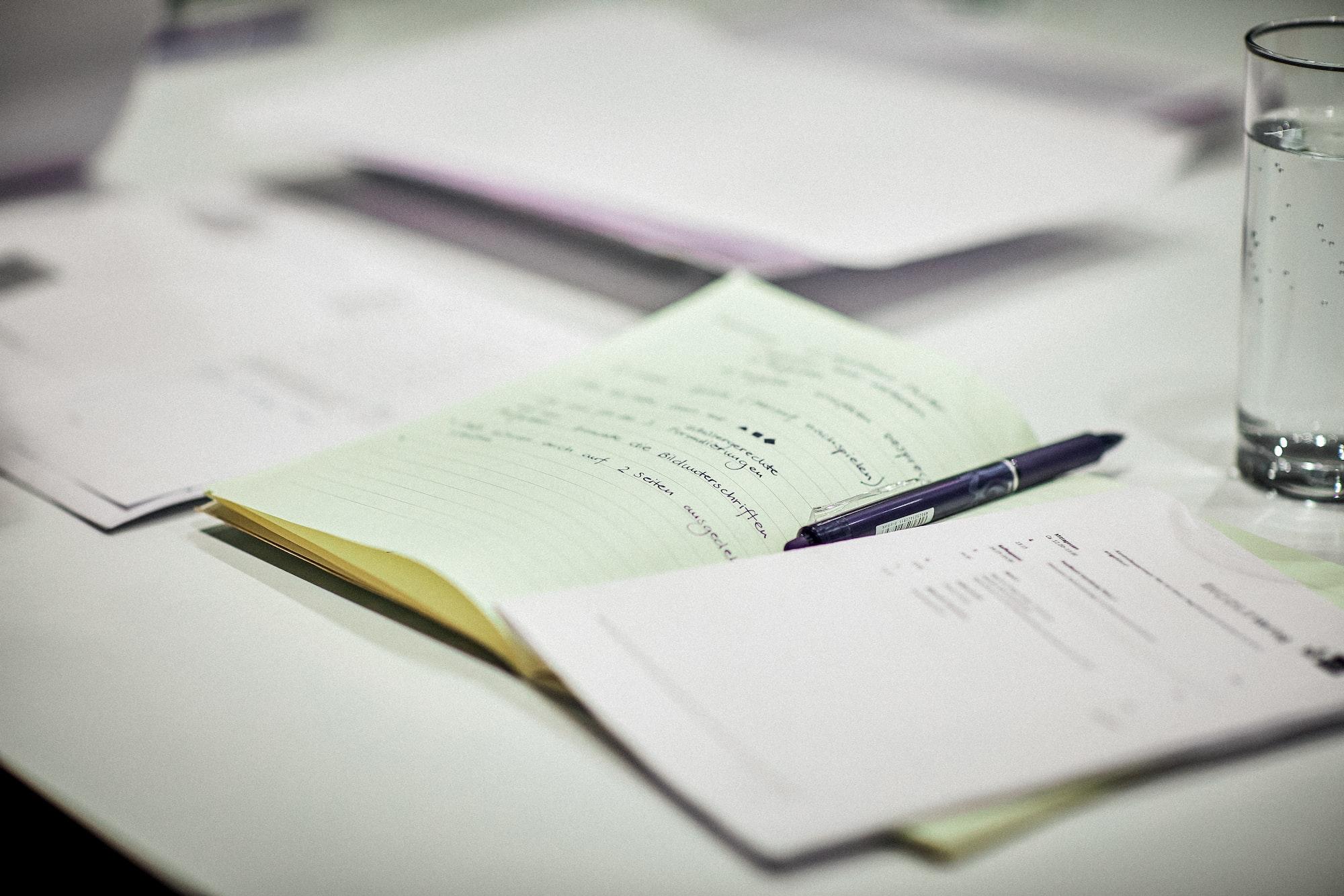 Note-Taking: Zettlekasten Method