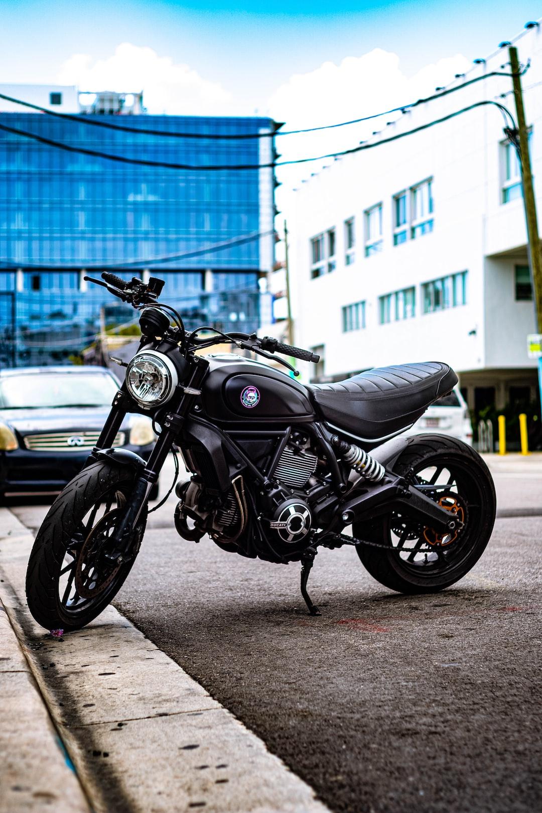 Color Dope Ducati