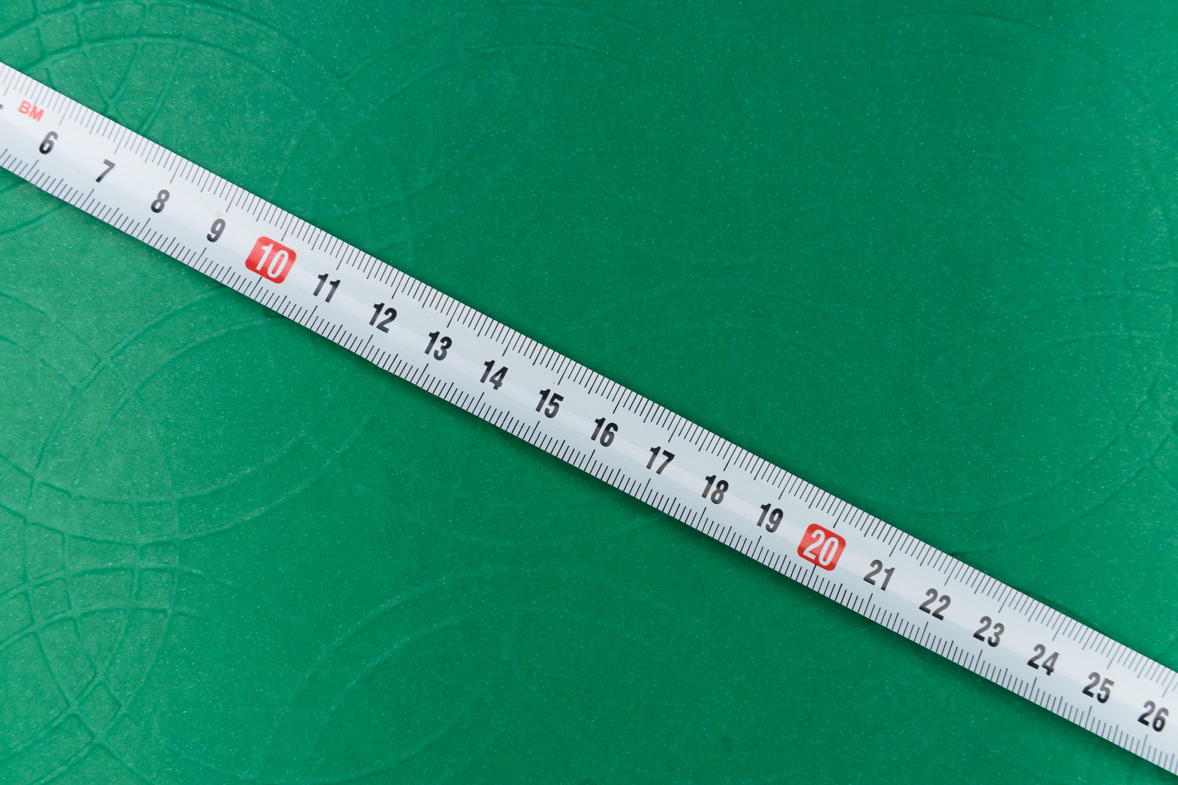 Measurements Pictures