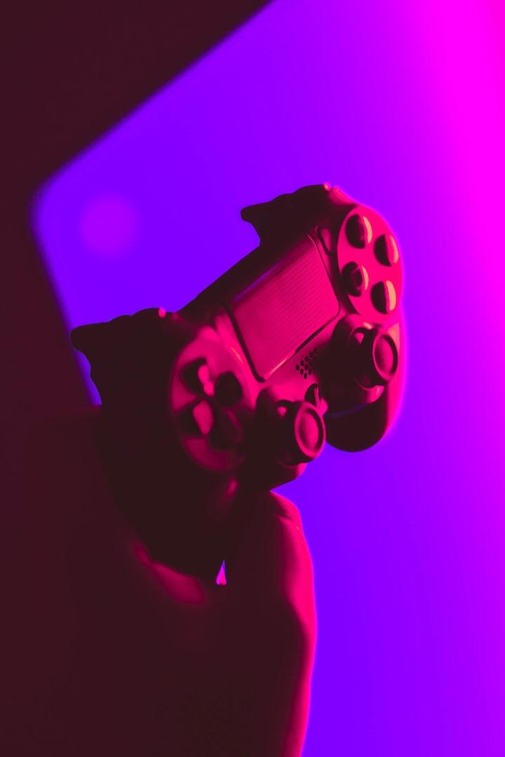 Video Game Violence: Morality Legit
