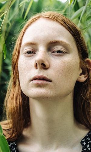 Portrait by Dima DallAcqua