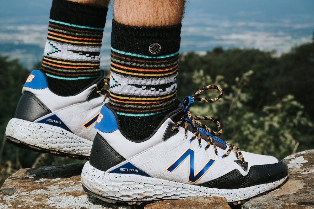 Best Alternative to New Balance Work Shoes