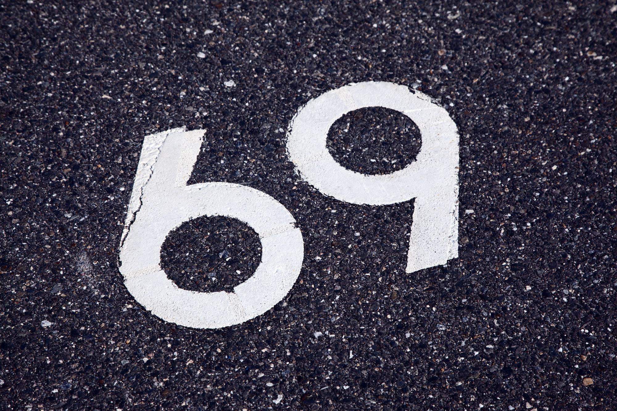 Pozycja 69