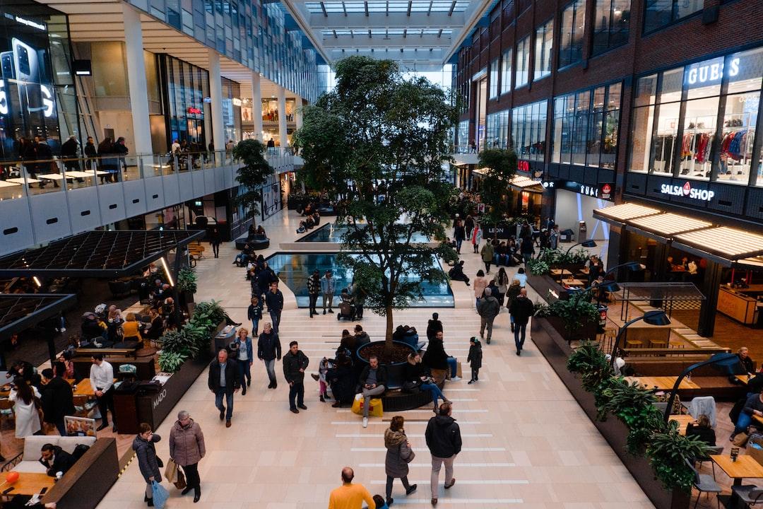 Utrecht Central