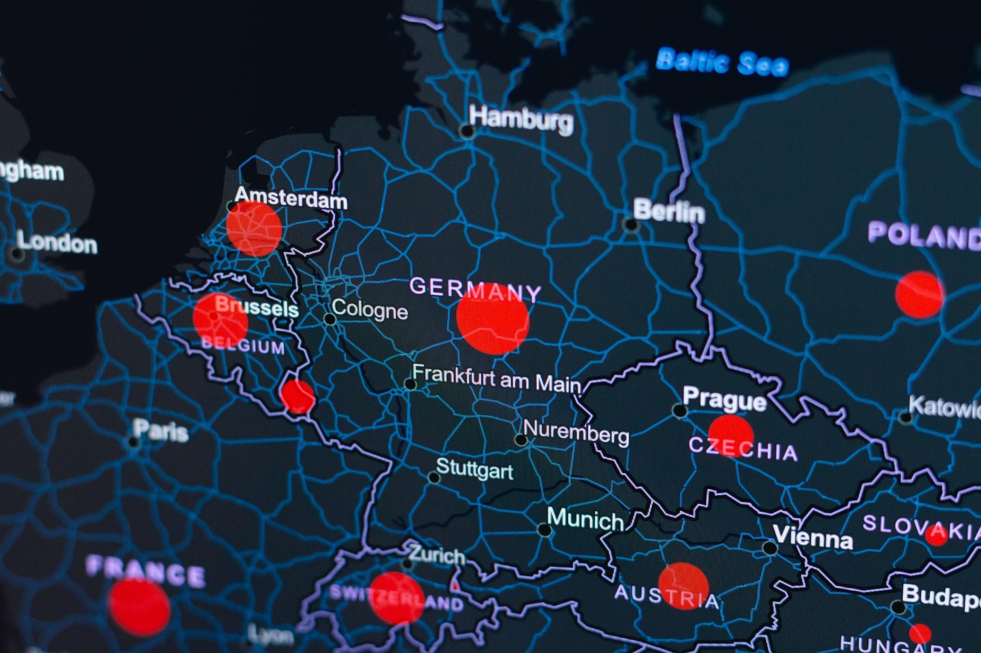 Europa Digital: a transição para um mundo sem dinheiro (físico)