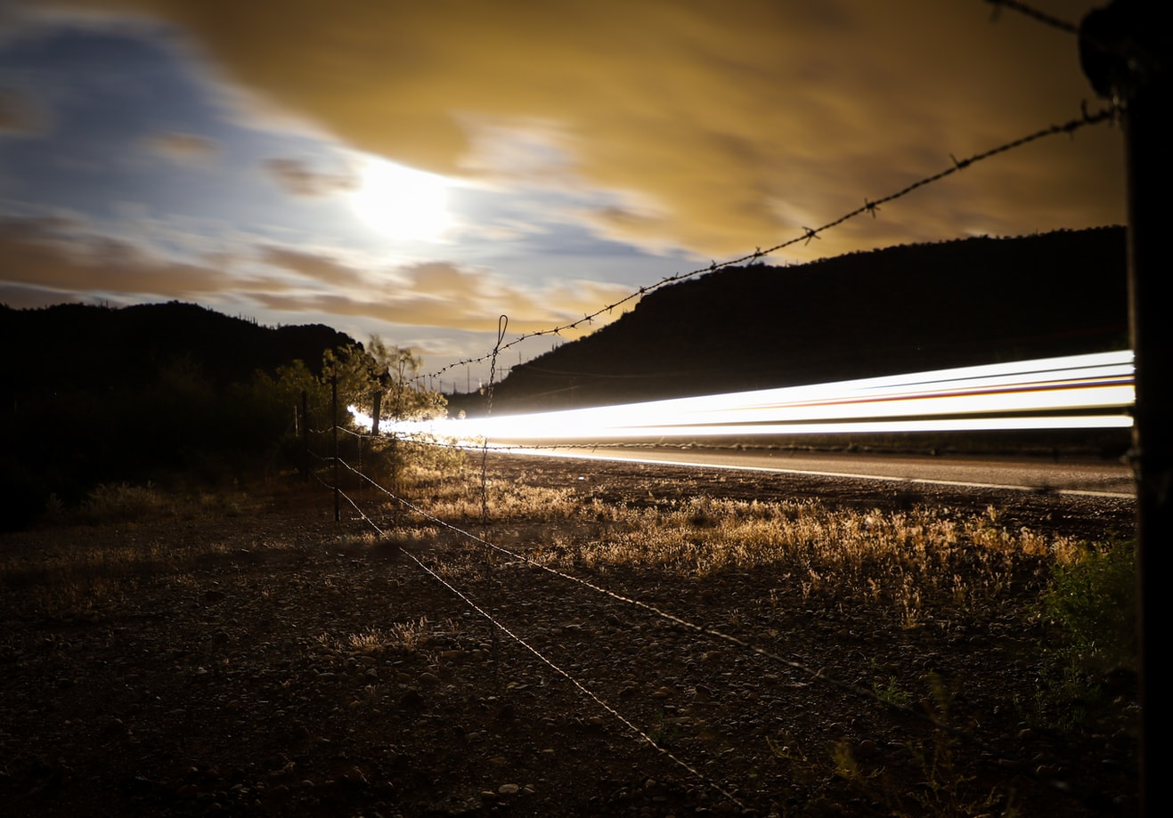 Belajar Fotografi #3: Shutter Speed (Kecepatan Rana)