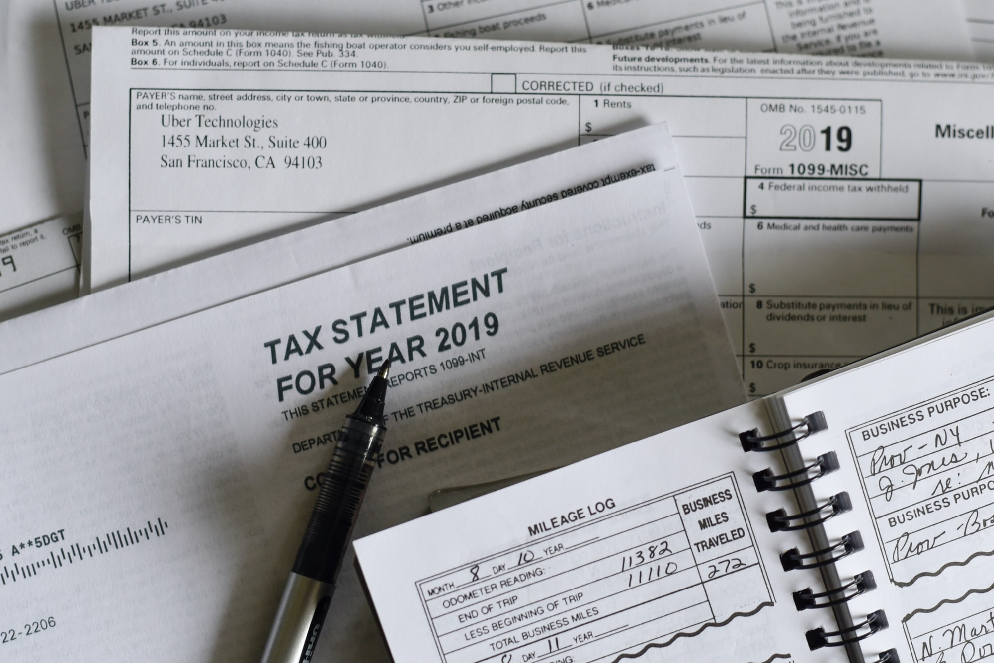 Minimizing Taxes: Keeping it all in the Family