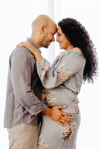 Know more about Gain Weight During Pregnancy