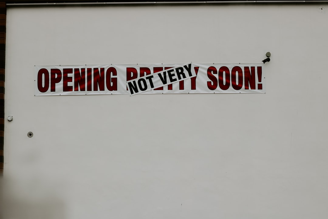 Coronavirus vs Business: Why Anti-Crisis Steps Taken are not Enough?