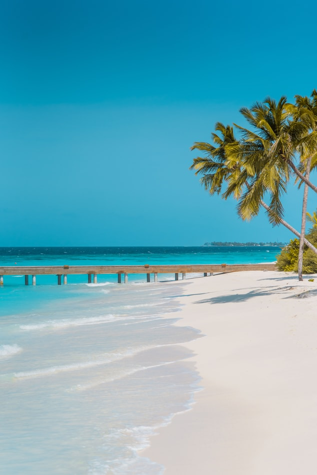 Reethi Faru - one of the most affordable water villas in the Maldives