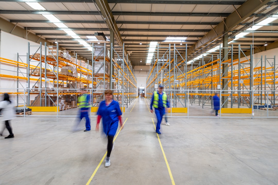 Do Not Gallivant, but Have a Stride of Conviction: Pickers' Route Optimization in Warehouse