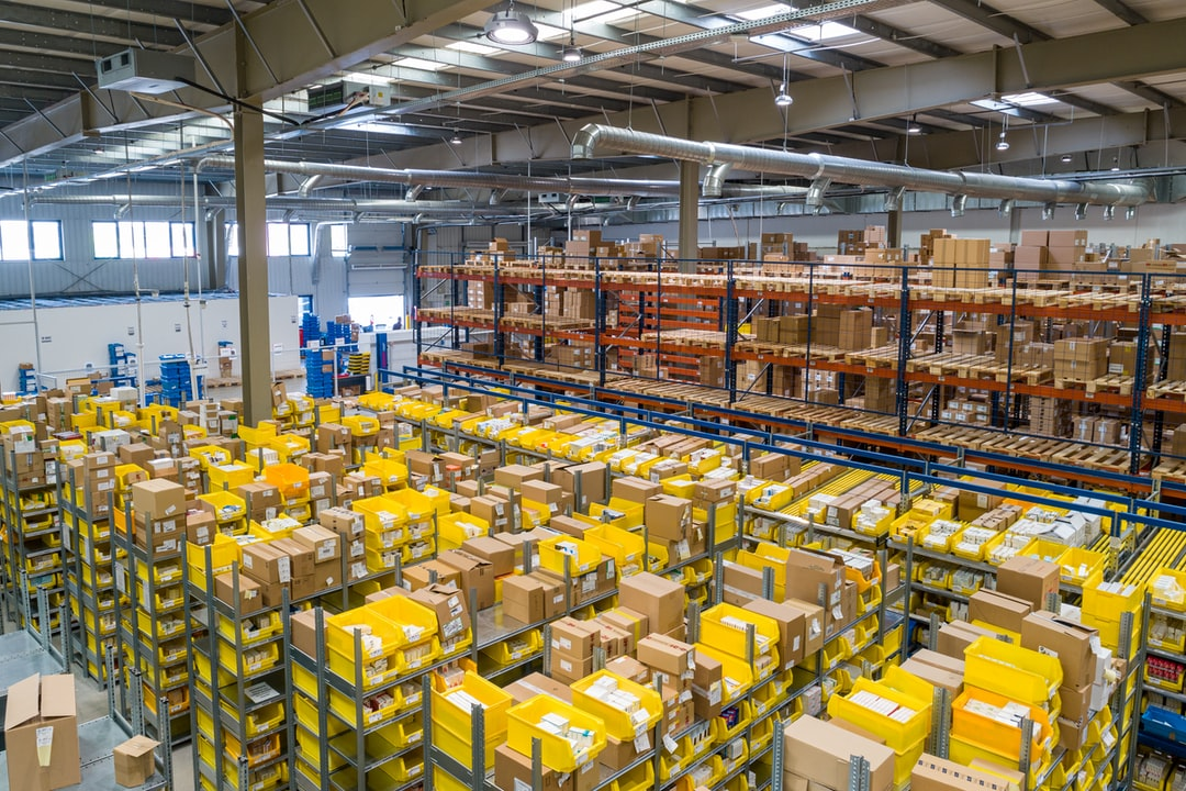 Everything that You Needed to Know About Warehouse Control System
