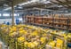 Warehouse Safety Checklist Template