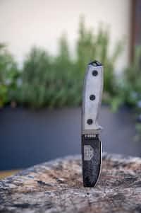 Knife  knife stories